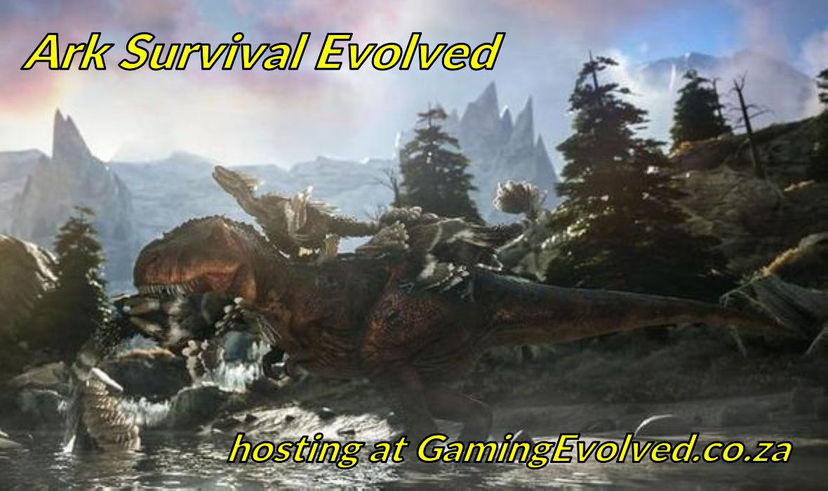 gamingevolved.co.za